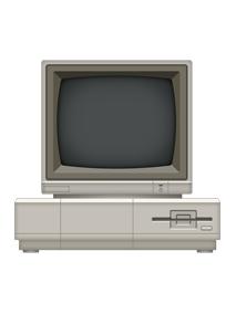 """Allégårdens Computerklub """"Disketten"""" :"""