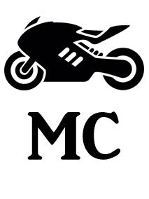 MC-klubben :