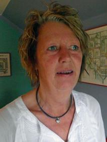 Kirsten Haugaard : bestyrelsesmedlem [ Er på valg i 2021 ]