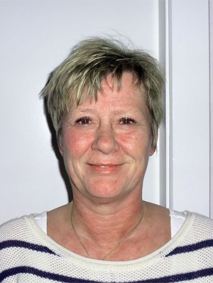 Merete Sørensen : næstformand [ Er på valg i 2020 ]