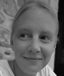Mette Omega Christensen : bestyrelsesmedlem [ Er på valg i 2021 ]