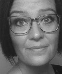 Linda Thorup : bestyrelsesmedlem [ Er på valg i 2022 ]
