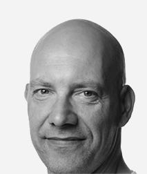 René Hoffmann : bestyrelsesmedlem [ Er på valg i 2020 ]