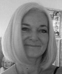 Lisbeth Danris : bestyrelsesmedlem [ Er på valg i 2021 ]